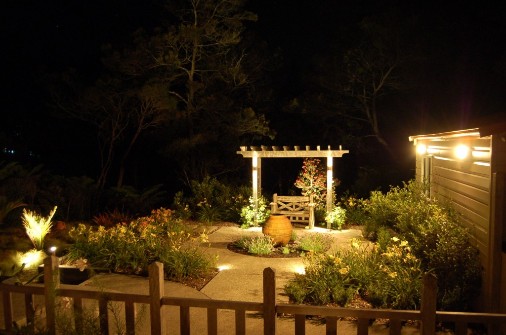 Landscaping Services North Shore